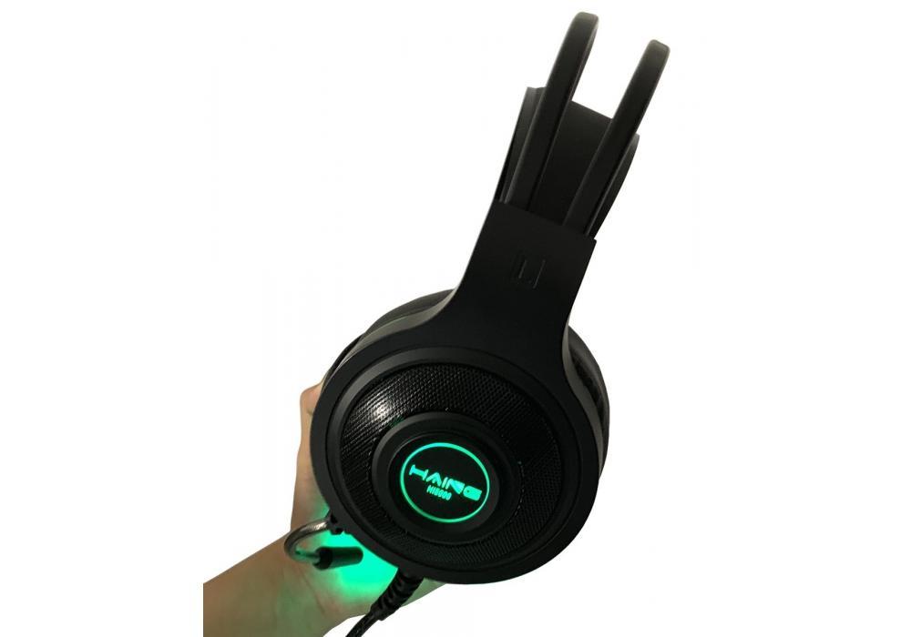 Haing Headset Gaming
