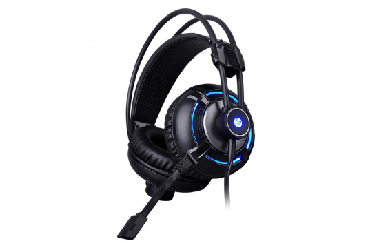 hp Gaming Headset with Microphone