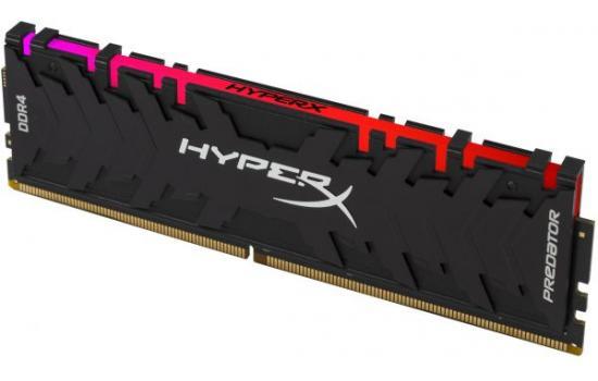 Ram HyperX Predator 8GB 2933MHz RGB