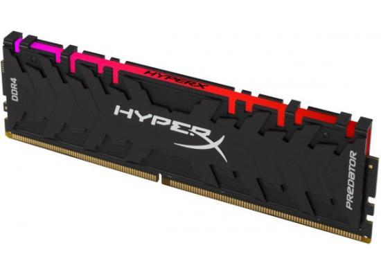 Ram HyperX Predator 8GB 2666MHz RGB for PC