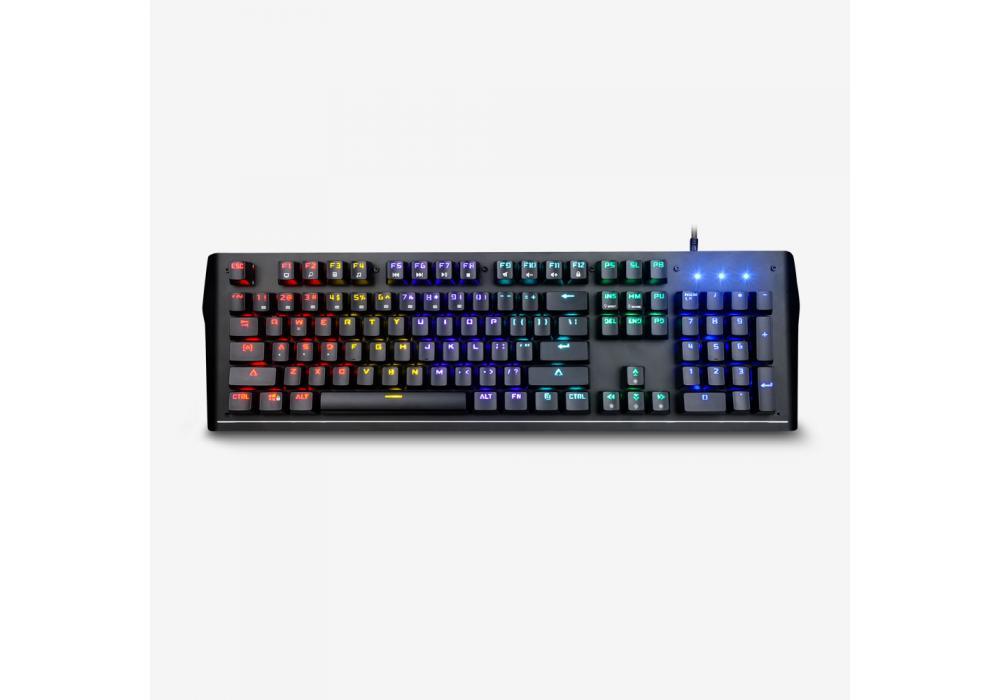 Mechanical Gaming Keyboard K110