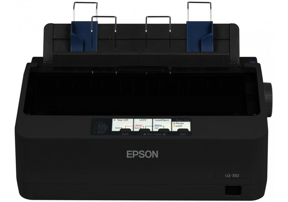 EPSON LQ-350 DOT MATRIX PRINTERS