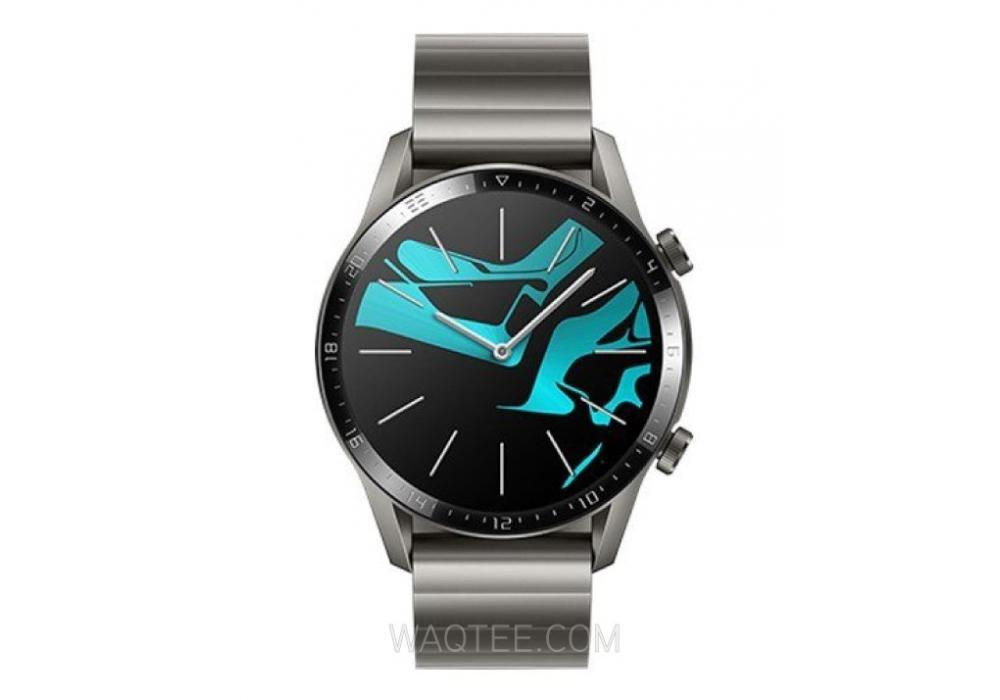 HUAWEI SMART Watch GT2 Titanium