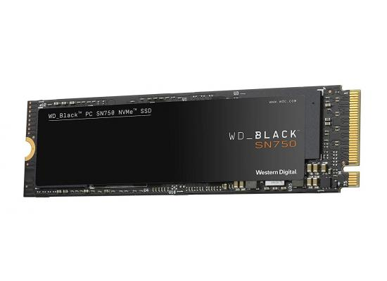 WD NVMe BLACK M.2 250GB