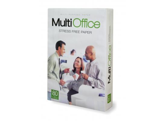 MultiOffice 80GM A4 Paper 500 Sheets
