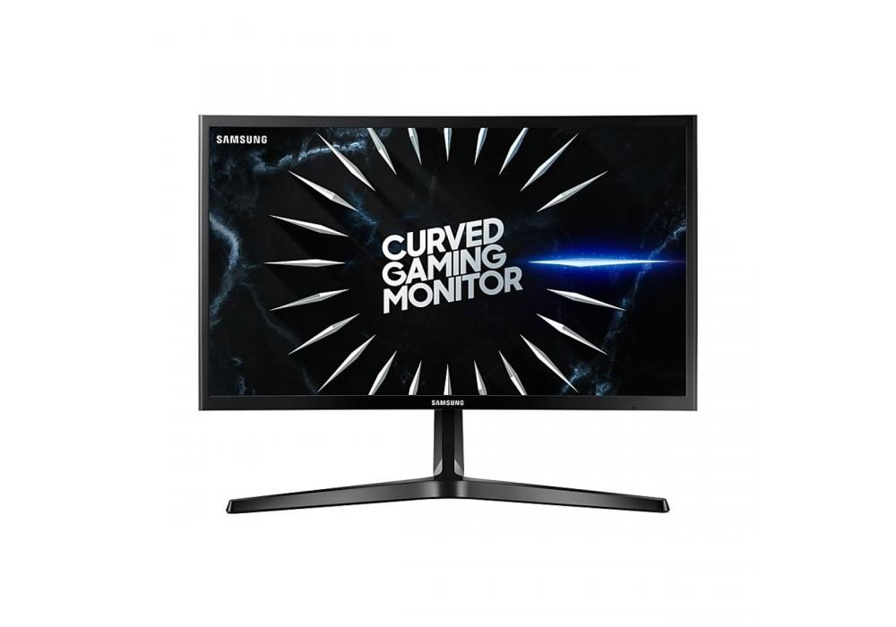 """Monitor Samsung 24"""" 144Hz Curved Gaming C24RG50"""