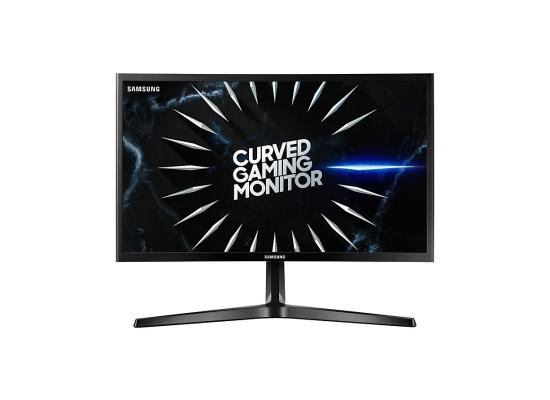 "Monitor Samsung 24"" 144Hz Curved Gaming C24RG50"