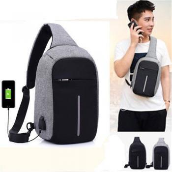 "Croos Body bag Smart 9"""