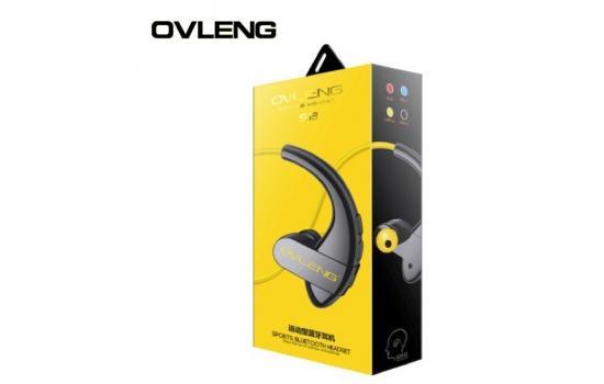 OVLENG Earphones Mobile bluetooth