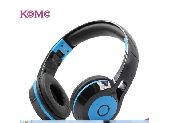 Headset Bluetooth KOMC T10