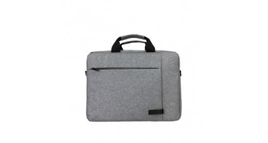 "Carry Case Okade 15.6"" Gray T49"