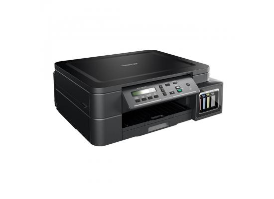 Brother Color DeskJet DCP-T510W All-in-One Printer
