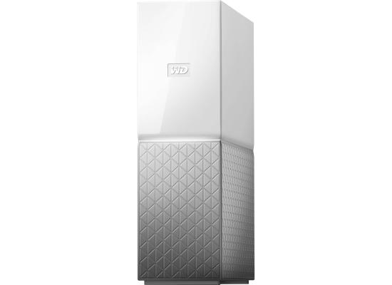 External WD My Cloud Home 6TB