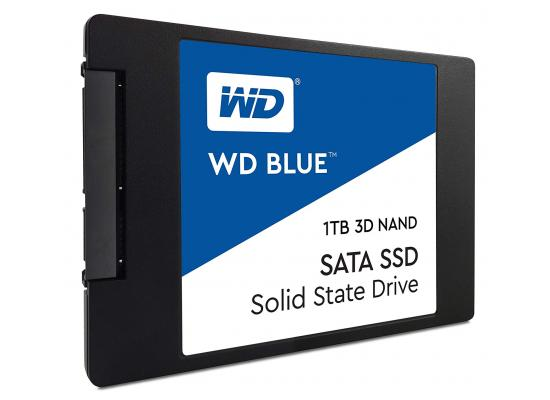 WD Blue SSD 2.5″ Internal Sata 1TB