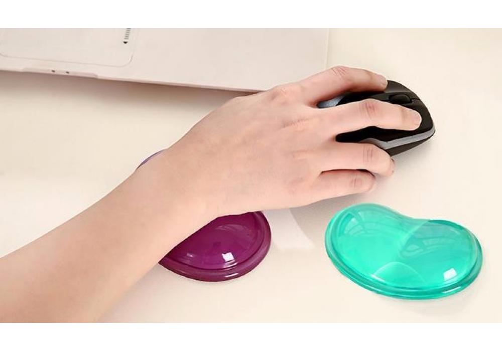 Soft Silicone Wrist Prop