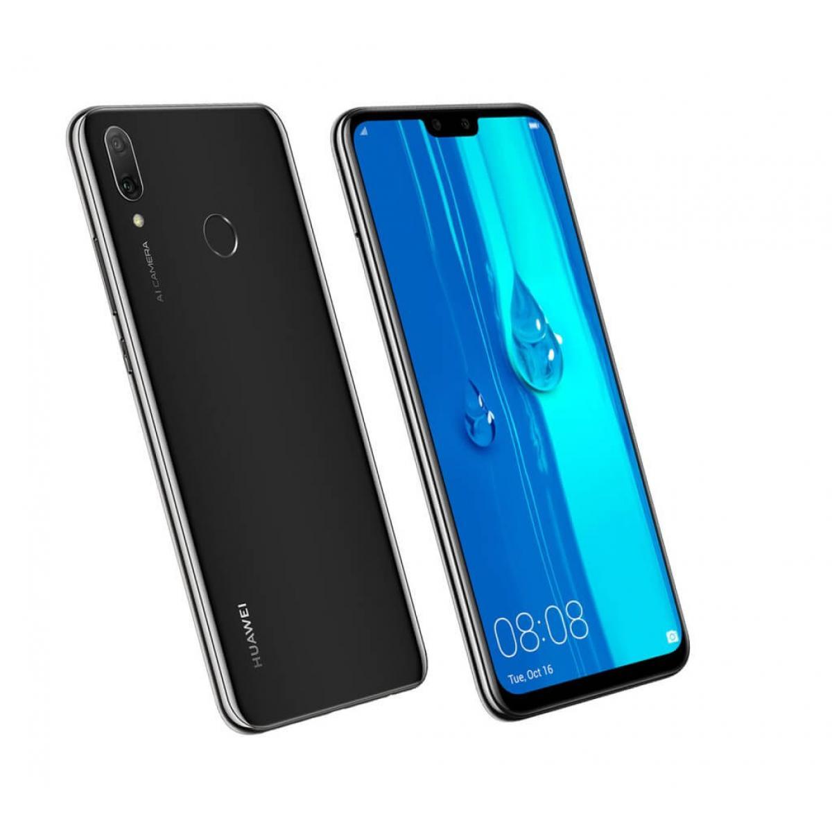 Mobile Phone Huawei Y9 Prime 2019 | GTS - Amman Jordan | GTS