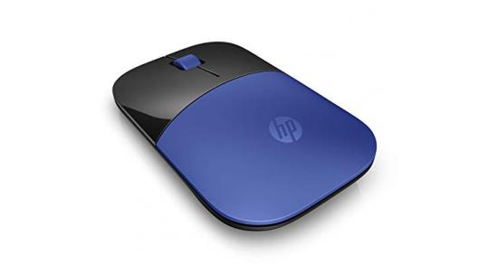 HP Wireless Mouse Z3700 Blue