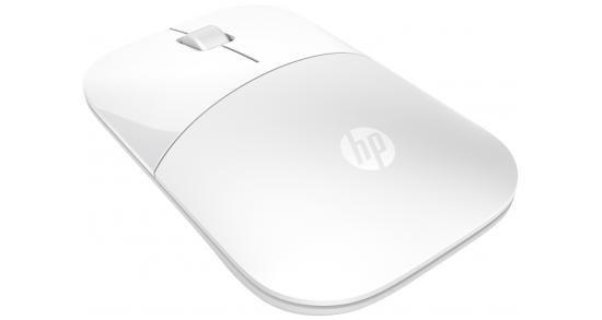 HP Wireless Mouse Z3700 White