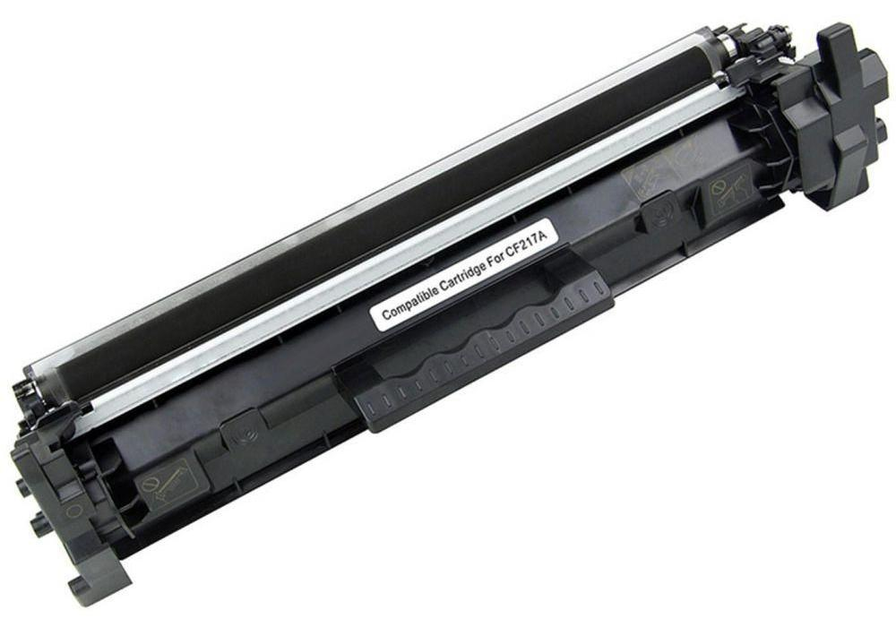 Toner For HP 17A
