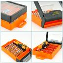 JAKEMY 32-in-1 Omnipotent Repairing Screwdriver Tools Set