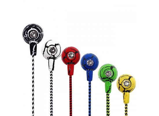 Earphone A19