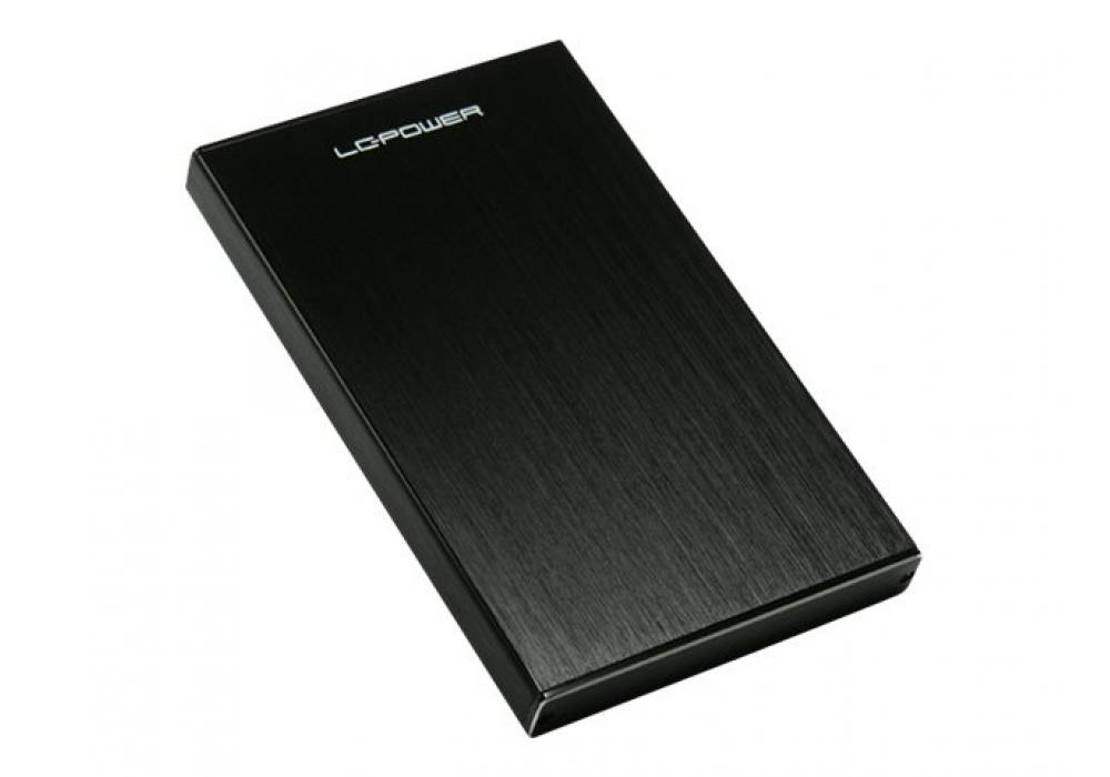 "Enclosure USB 3.0 2.5"" Sata Hard Drive External NEW"