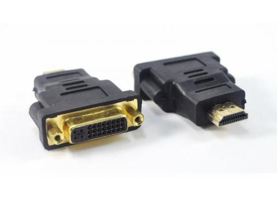 DVI-D Female to HDMI