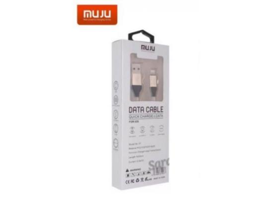 MUJU 1m USB Charging Cable Iphone