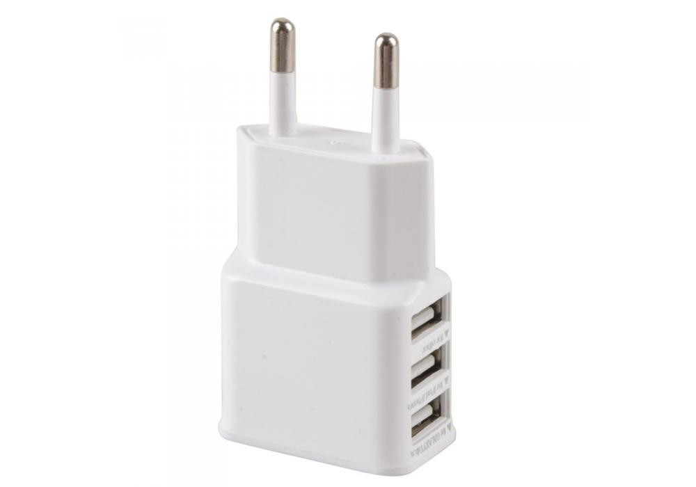 Plug Usb Olesit Charger Power 3.0A