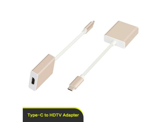 Converter Type-C To HDMI