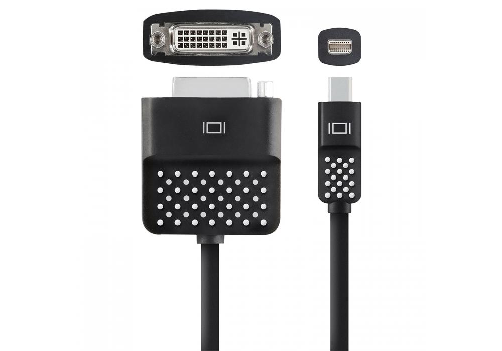 Belkin Mini DisplayPort to HDMI Cable