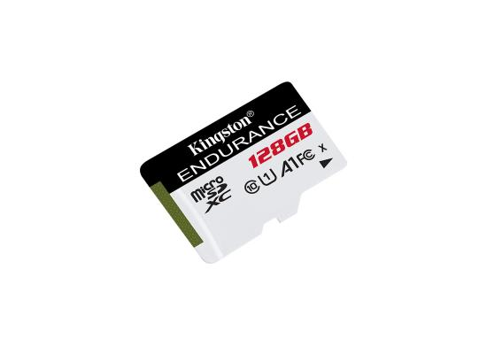 Kingston microSDXC 128GB Endurance Memory Card