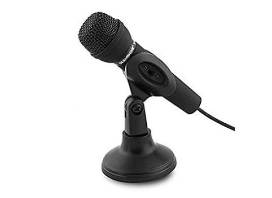 Transhine High Quality Metal Condenser Microphone