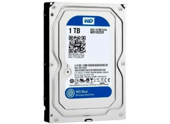 WD Blue 1TB Hard Drive