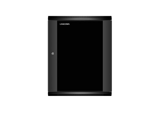 LINKCOMN Cabinet Wall-Mounted 15U WS6615