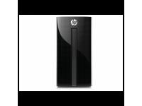 HP Desktop - 460-p206ne Core i7
