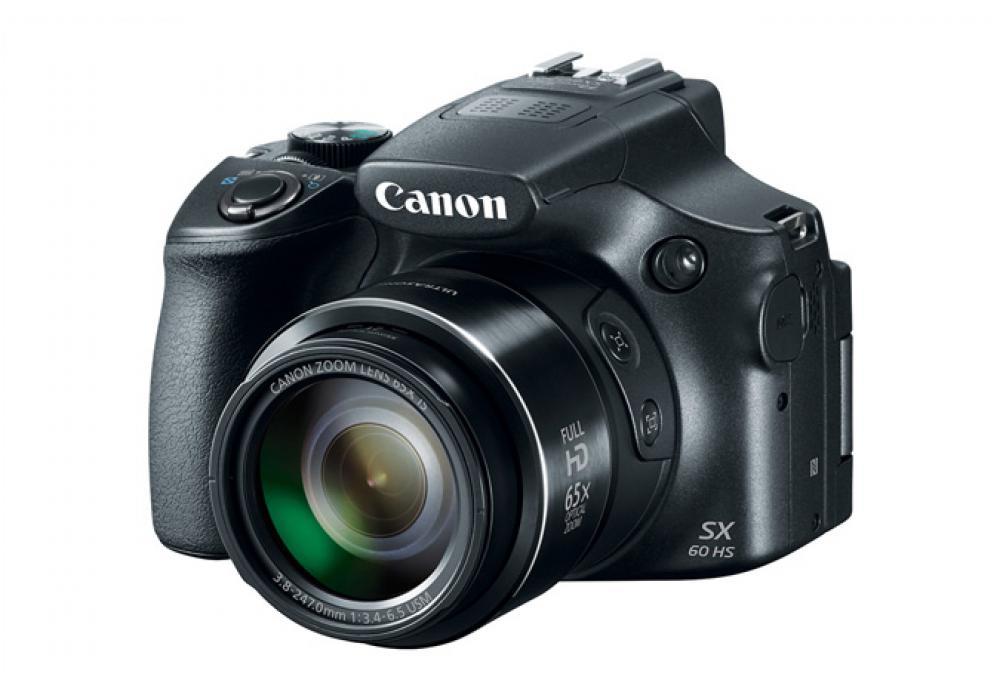 Canon Camera PowerShot SX60 HS