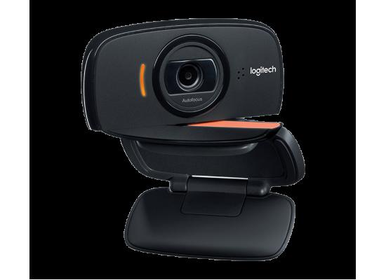 Logitech B525 HD Webcam 2 MP