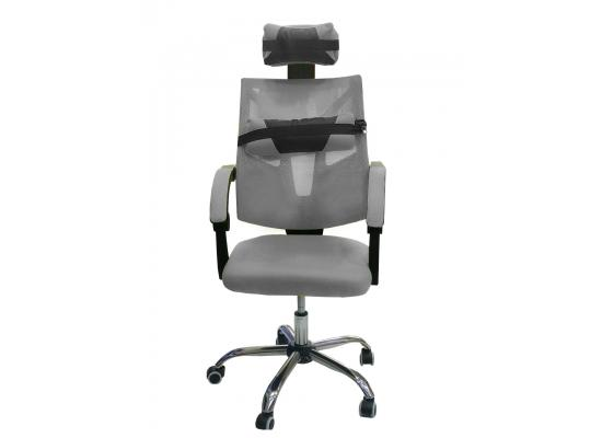 Gaming chair D018 /  Gray