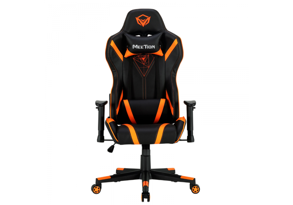 Meetion 180 ° Adjustable Backrest E-Sport Gaming Chair CHR15