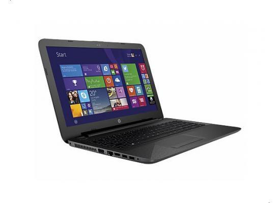 HP Notebook - 15-rb003ne AMD A4-9120