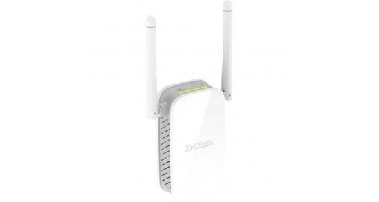D-Link N300 Wi‑Fi Range Extender