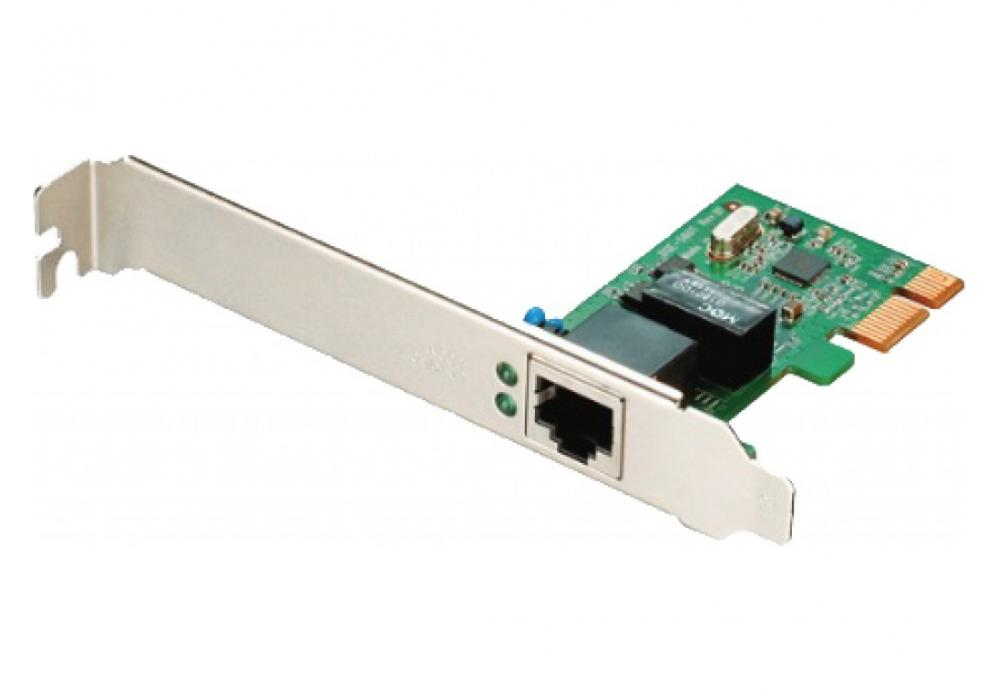 D-Link Gigabit Network PCI-Express Adapter