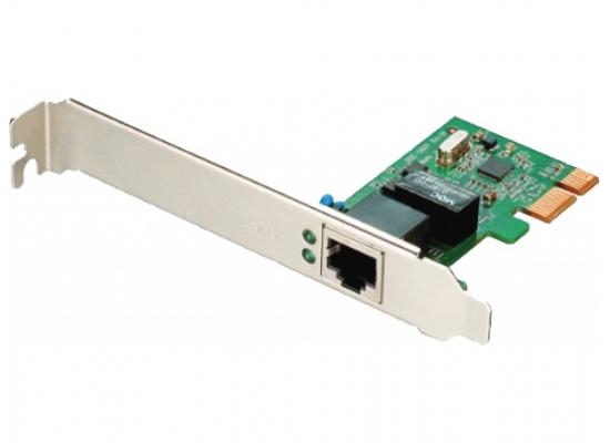 D-Link Gigabit Network PCI-Express Adapter
