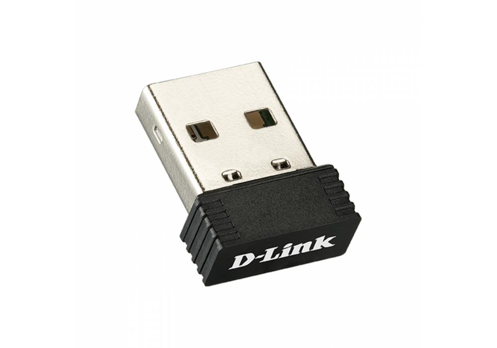 D-Link Wireless N 150 Pico Usb Adapter