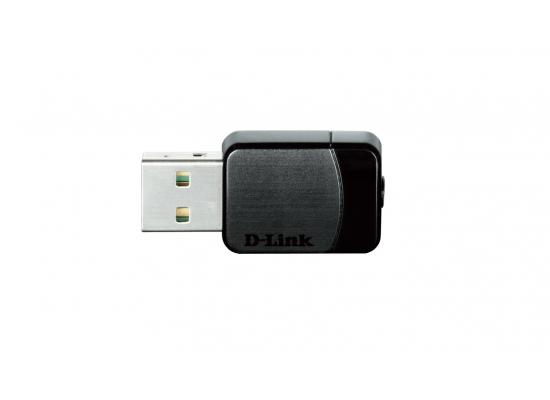 D-Link Wireless AC600 Dual Band USB Adapter