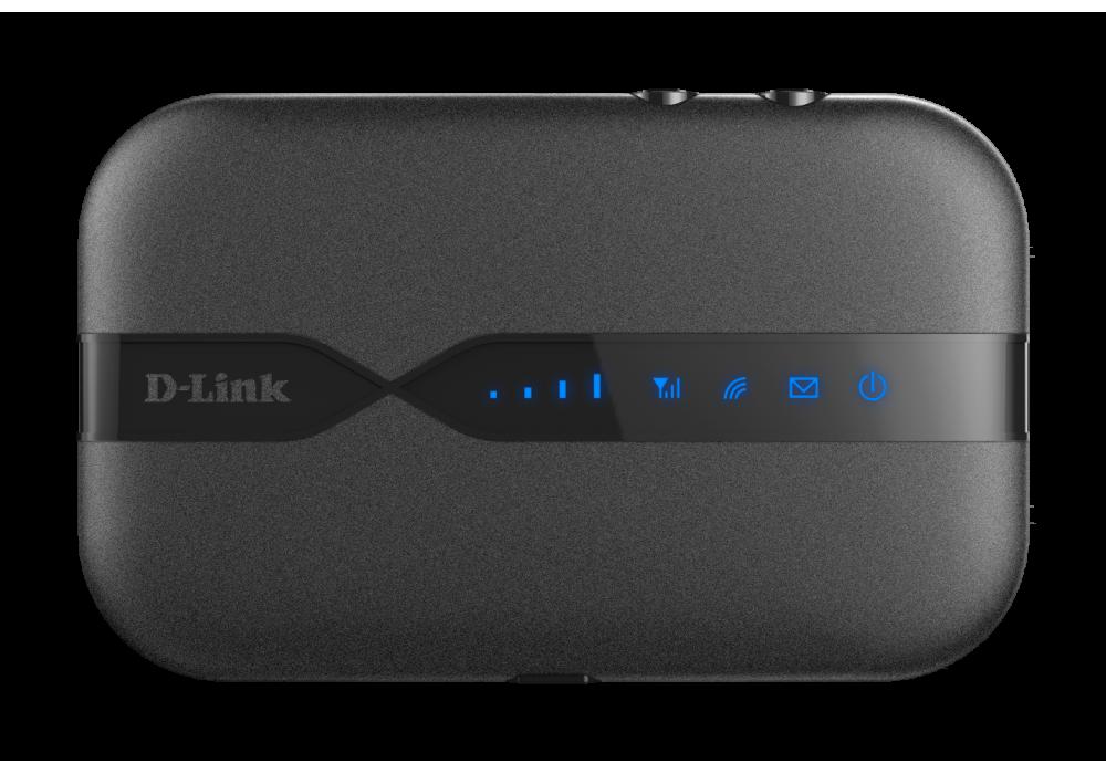 D-Link 4G LTE Mobile WiFi Hotspot 150 Mbps