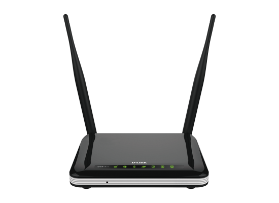 D-Link 3G/4G LTE WI-FI Router Wireless