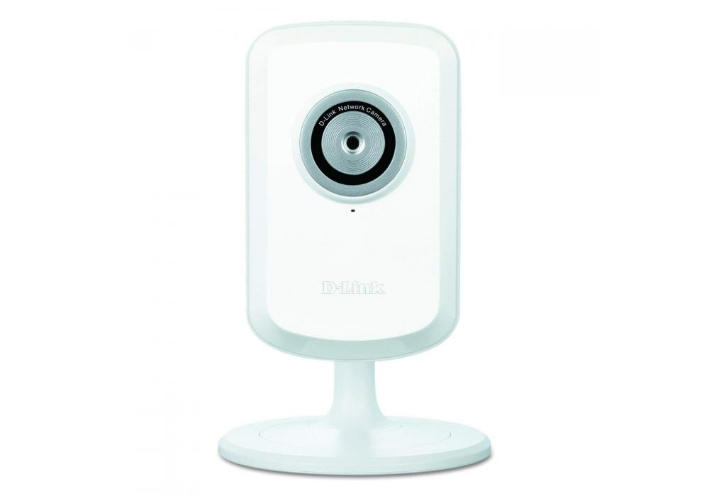 D-Link Wireless N Network Camera