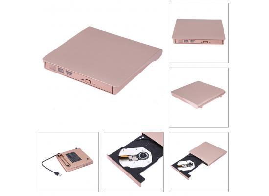 External USB 3.0 DVD Writer